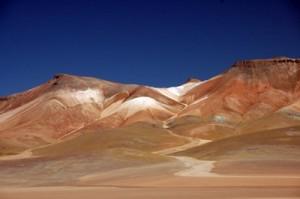 montañas colores uyuni